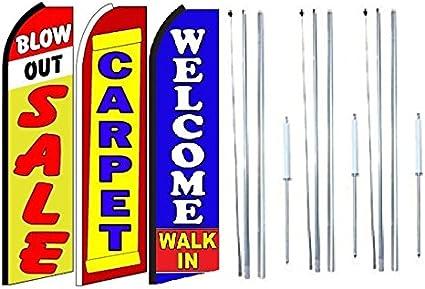 Amazon.com: Sopla venta, alfombras alfombra de bienvenida ...