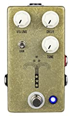 The Morning Glory is undoubtedly our most well-known overdrive pedal, winning more awards and receiving more accolades than any of our other designs. We worked hard to make it one of the most transparent overdrives out there. When you want to...