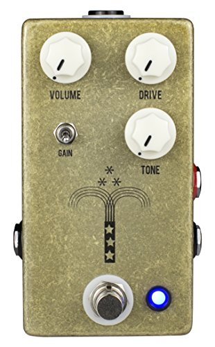JHS Morning Glory V4 Overdrive Pedal by JHS Pedals