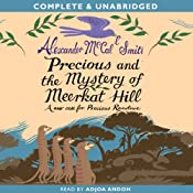 Precious and the Mystery of Meerkat Hill | Alexander McCall Smith