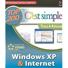 Windows XP et Internet, Top 200 c'est simple