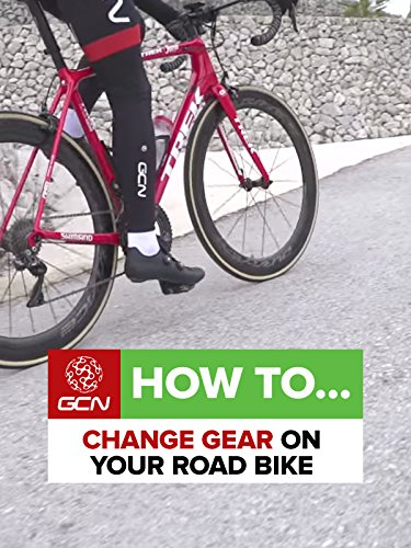 How To Change Gear On Your Road - Novara Thermal