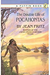 The Double Life of Pocahontas Paperback