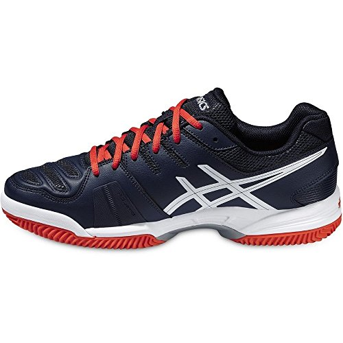 Chaussures Asics Gel-game 5 Clay