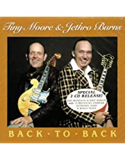MOORE, TINY & BURNS, - BACK TO BACK
