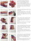 """Morex Ribbon Color Chic Plaid Fabric Ribbon, 2.5"""" x"""