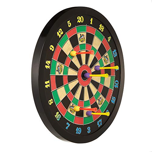 Doinkit Darts - Magnetic Dart Board ()