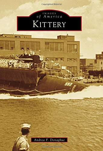 Kittery (Images of America) - Kittery Stores