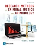 img - for Research Methods in Criminal Justice and Criminology (10th Edition) book / textbook / text book