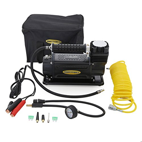 Smittybilt 2781 5.65 CFM Universal Air Compressor, used for sale  Delivered anywhere in USA