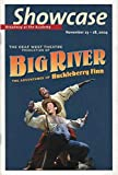 Showcase: Broadway at the Academy: The Deaf Theatre Production of Big River, The Adventures of Huckleberry Finn, November 23-28, 2004
