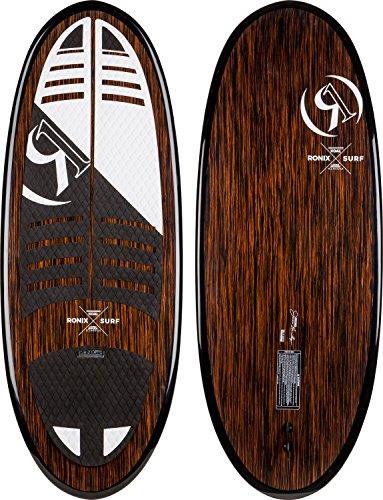 Ronix Koal Classic Longboard Blem Wakesurfer Sz 5ft 4in
