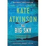 Big Sky (Jackson Brodie (5))
