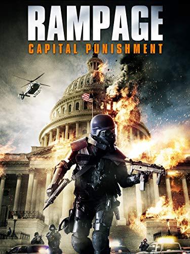 Rampage 2: Capital Punishment on Amazon Prime Video UK