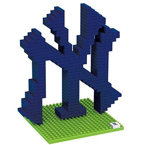 New York Rangers 3D Brxlz - -