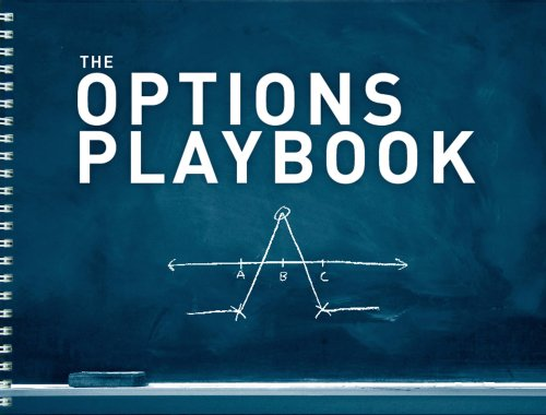 The Options Playbook by TradeKing