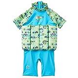 Splash About UV Sun Protection Float Suit, Green