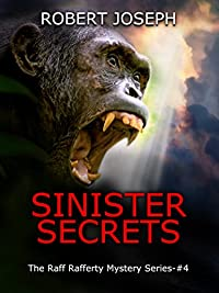 Sinister Secrets by Robert Joseph ebook deal