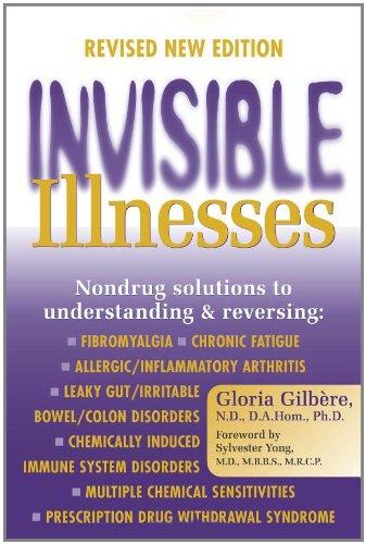 Download Invisible Illnesses ebook