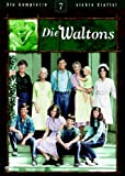 Die Waltons - Die komplette 7. Staffel [6 DVDs]