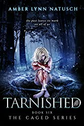 TARNISHED (The Caged Series Book 6)