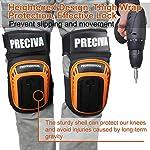 Ginocchiere-da-LavoroPreciva-ginocchiere-professionali-per-lavorocon-imbottitura-in-confortevole-gel-e-cinghie-regolabili-per-giardinaggio-e-lavori-di-costruzione-Arancione