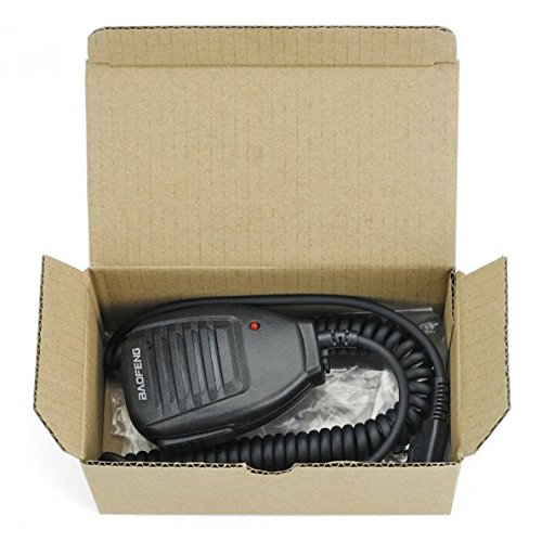 Baofeng BF-S112 Two Way Radio Speaker by BaoFeng (Image #3)
