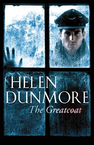 book cover of The Greatcoat