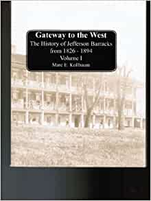 The Gateway West