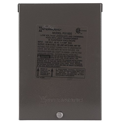 Intermatic Landscape Lighting Transformer in US - 7