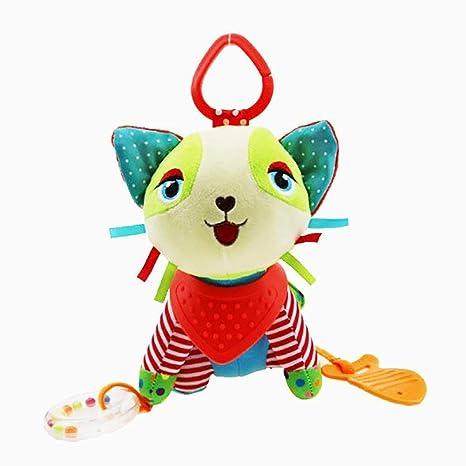 dd6490e597fbbe Xiton Bambola di peluche giocattoli Giocattoli SKK infante appeso letto per  bambini e neonati giocattolo culla