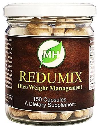 Amazon.com: redumix – Apoyo de pérdida de peso – Supresor de ...