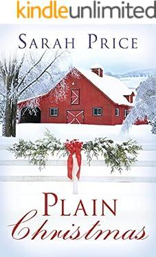 Plain Christmas (The Plain Fame Book 6)