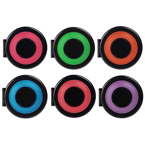 neon hair spray - 7