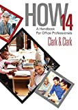 img - for HOW 14: A Handbook for Office Professionals, Spiral bound Version book / textbook / text book