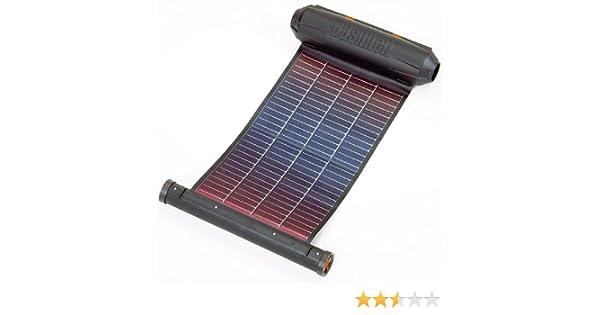 "BushNell ""POWERSYNC"" SolarWrap 250 W//Battery # PP1025 NEW /& GUARANTEED!"