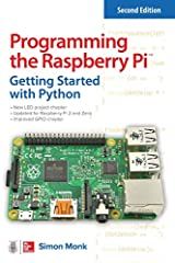 Publisher's Note: Products purchased from Third Party sellers are not guaranteed by the publisher for quality, authenticity, or access to any online entitlements included with the product.An updated guide to programming your own Raspberry Pi ...