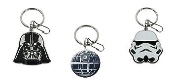Star Wars Darth Vader, Storm Trooper y estrella de la muerte ...