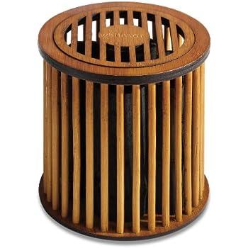 Whitmor Bamboo Charcoal Odor Fresh