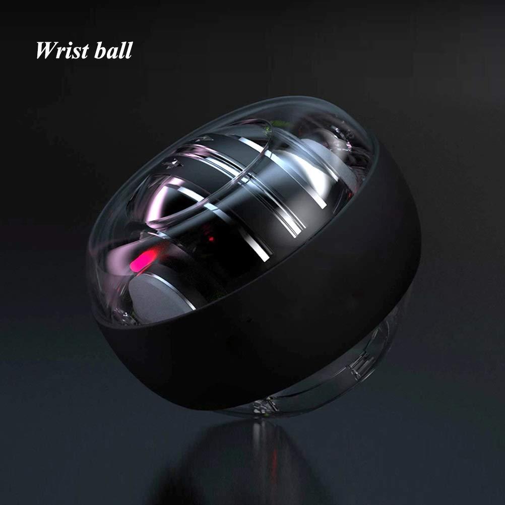 WMM - Wrist ball Arm trainingModels Gyroscopes - Wrist Strengthener, Grip Strengthening Gyro Ball by WMM - Wrist ball
