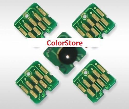 ColorStore - 1 pc one time use Maintenance Tank chip for epson SureColor t3000 t5000 t7000 t3270 t5270 t7270 - Next Delivery Ups Day Times