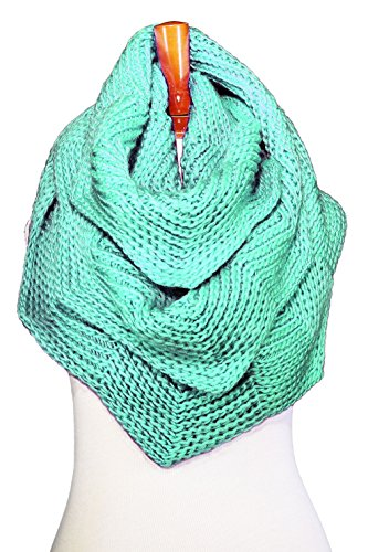 Basico Winter Infinity Knitted Various product image