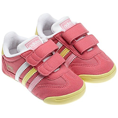 Adidas Learn2Walk Dragon Crib Baby Shoes Sneakers: Amazon.ca