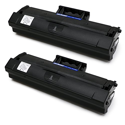 EBBO MLT-D111S Compatible Toner Cartridges replacement for SAMSUNG MLT-D111S toner, High Yield 2 Black, Compatible with Samsung Xpress M2020W, Xpress M2070FW, Xpress M2070W printer