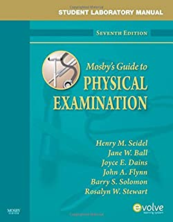 mosby s guide to physical examination 7th edition 9780323055703 rh amazon com mosby guide to physical examination 7th edition pdf free mosby's guide to physical examination pdf