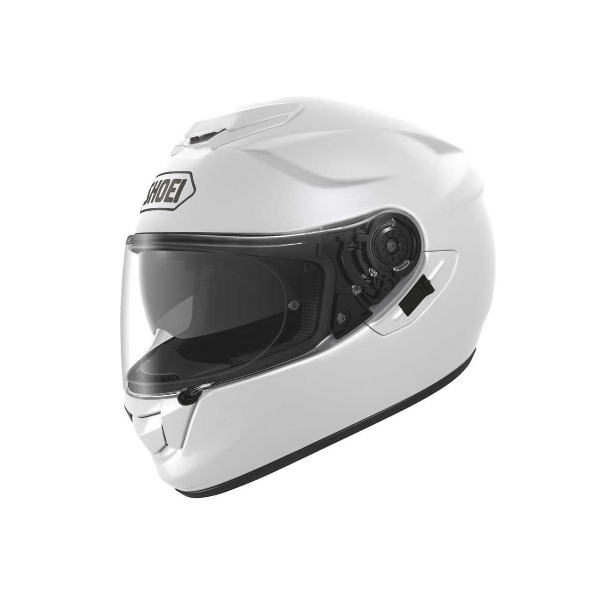 Amazon.com: Shoei GT Air DVS Full Face Touring Motorbike Motorcycle Helmet - Gloss White XS: Automotive