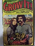 Grow It, Richard Langer, 0380012340