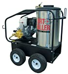 Dirt Killer H3612 Gas Hot Water Pressure Washer