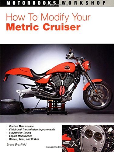 How to Modify Your Metric Cruiser (Motorbooks Workshop)