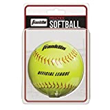 Franklin Sports Practice Softballs